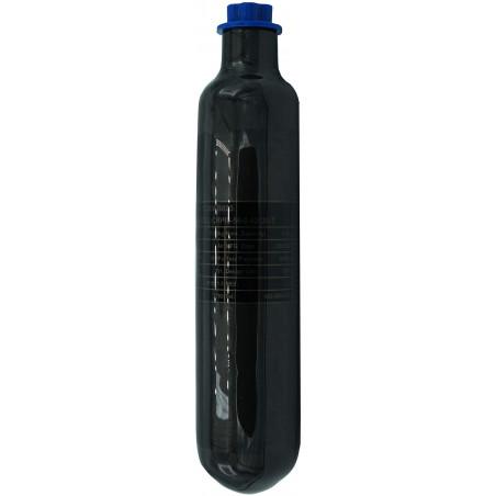 Sanoolir Carbon Fiber Fully Wrapped PCP Paintball Air Tank (Empty Bottle)