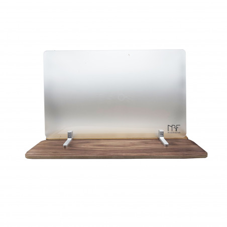 Niasbefab  Freestanding Desk Panel